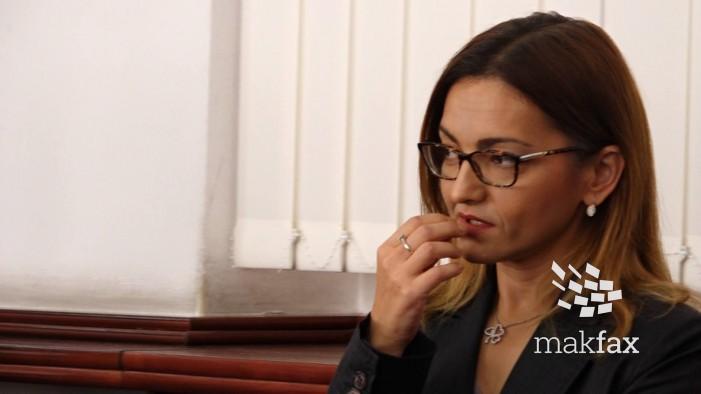 Јанкулоска: Сè што имав кажав во суд, стојам зад тоа