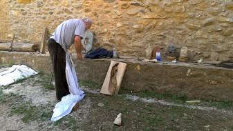 Резидентна уметничка изложба во Слоештица