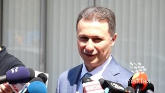 Нема притвор за Груевски, Јанкулоска, Јанакиески