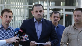 ВМРО-ДПМНЕ: Одлуките на Апелациониот суд не кореспондираат со реалноста