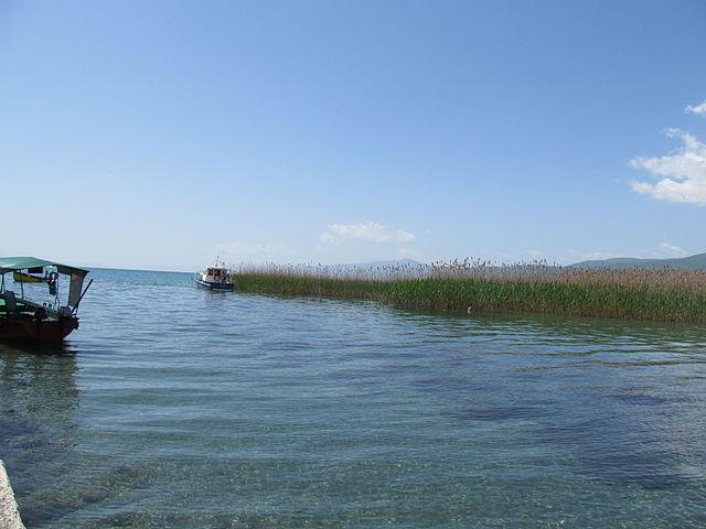 ЕЛЕМ: Се обидуваме да ја одржиме котата на Охридското езеро над минималната,