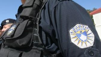 Косовската полиција подготвена да апси на барање на Специјалниот суд