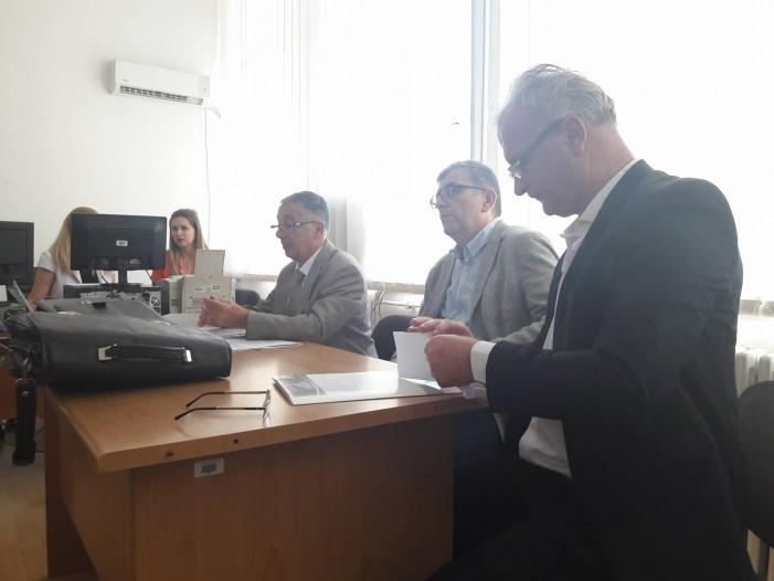 Нема притвор за помошник-министерот во МВР, Ѓоко Поповски