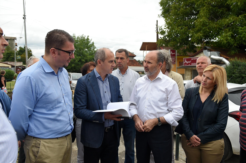 Град Скопје и ЕЛЕМ ќе даваат субвенции за еколошки и енергетско ефикасен систем за централно греење
