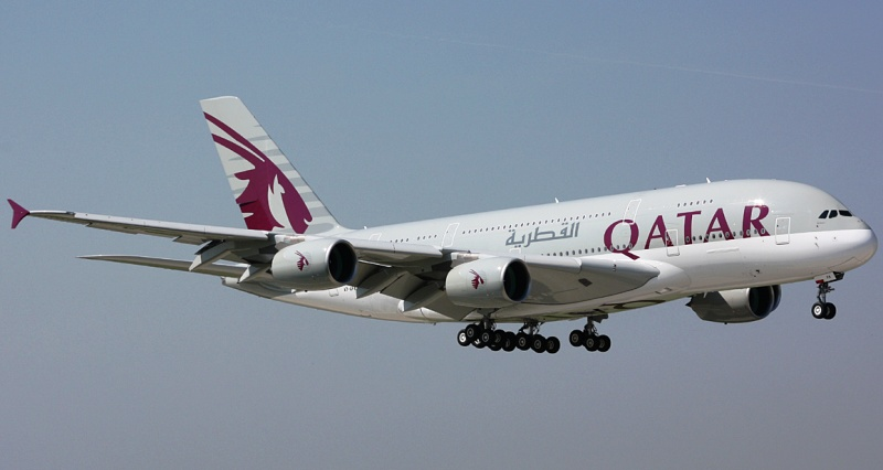 Директна авионска линија од Доха за Скопје