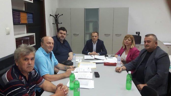 СУТКОЗ на преговори со Министерството за информатичко општество