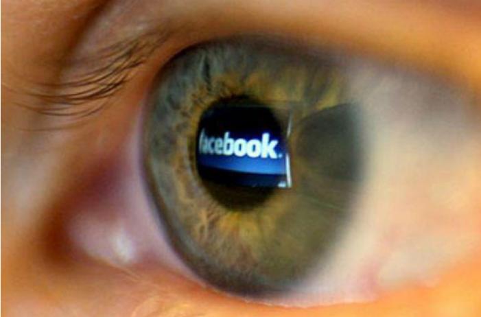 """""""Фејсбук"""" ги прави луѓето среќни"""
