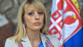 Јоксимовиќ: Србите не се тројански коњ на Русија во Европа