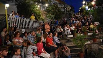 Изложби и концерти  во македонското Сен Тропе