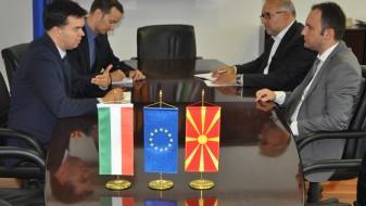 Османи: Потребна ни е валоризација на напорите за евроинтегративните процеси