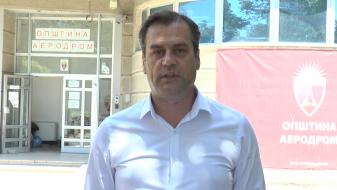 (ВИДЕО) Марин: Аеродром ќе добие нова локална власт предводена од СДСМ