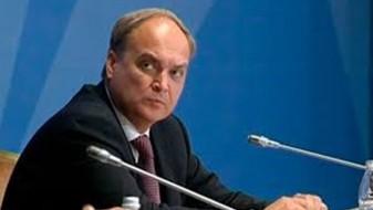 Русија: Хантсмен нека биде амбасадор, а наш во САД Антонов