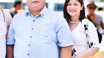 Убиени градоначалник и неговата сопруга во рација на Филипини
