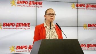 ВМРО-ДПМНE: Владата молчи за смртоносната болест која се шири
