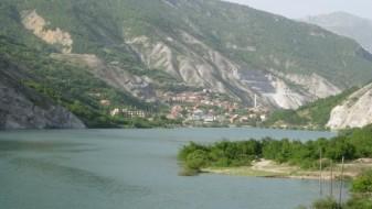 Старец се удави во Дебарското Езеро