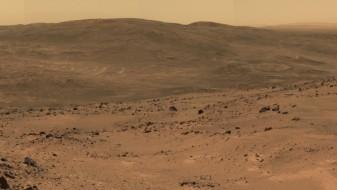 Марс е толку токсичен што ги убива сите микроорганизми