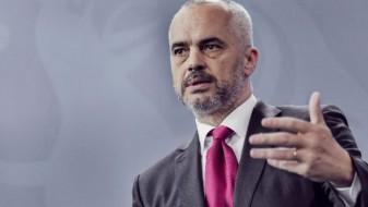 Рама: Силна и демократска Македонија значи и подобра Албанија