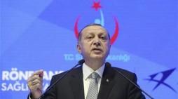 """Ердоган ја осудил """"претераната"""" употреба на сила на израелската полиција"""