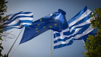 Еврозоната и одобри помош на Грција во висина од 8,5 милијарди евра