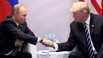 Путин: Се надевам дека моите одговори го задоволија Трамп