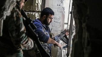 ЦИА запре со обучувањето на противниците на Асад