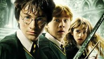 Уште две нови книги за Хари Потер