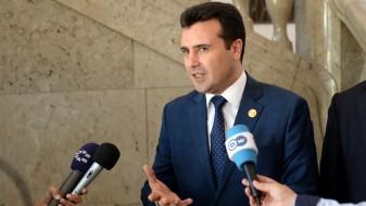Заев за Вучиќ: Ги решивме сите несогласувања