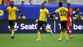 (Видео) Голд-куп: Полуфинале за Јамајка и Мексико