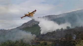 Брзата реакција на пожарите во Црна Гора доказ за заедништвото во НАТО