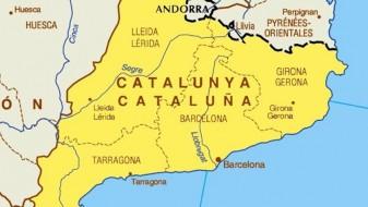 Анкета : 49,4 отсто Каталонци против сепарација од Шпанија