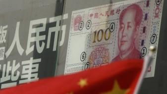 Кина го отвори за странци пазарот на обврзници