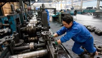 Раст на фабричката активност на Кина во јуни