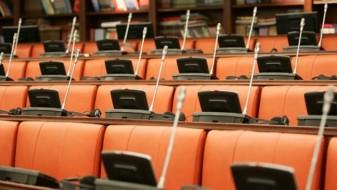 Нацрт – договорот со Бугарија на седница на собраниската Комисија за надворешна политика