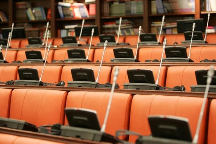 Нацрт   Договорот со Бугарија на седница на собраниската Комисија за надворешна политика