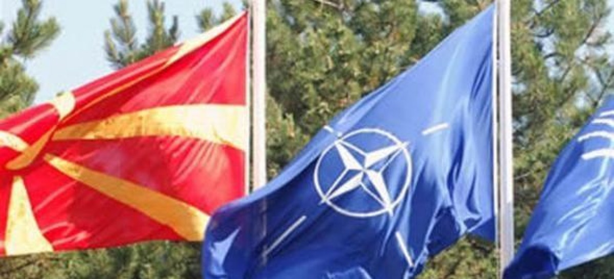 РИА Новости   Америка ќе ја протурка Македонија  во НАТО за четири месеци