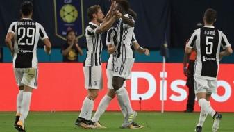 (Видео) Сити убедлив против Реал, Барса минимално со Јунајтед, Јуве славеше над ПСЖ