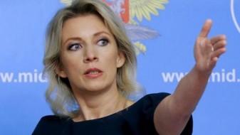 """Захарова: ФБИ испрашува Руси, се подготвува """"политичка бура"""""""