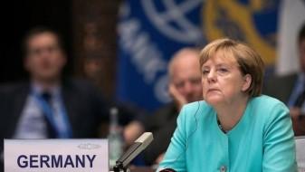 Меркел: Тешки разговори на Самитот Г-20