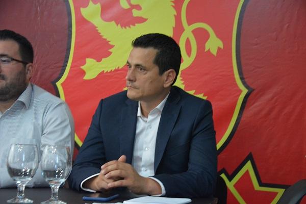 Реформаторите во ВМРО-ДПМНЕ ги осудуваат етничките навреди и повикуваат на санкционирање на говорот на омраза