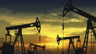 Пад на цените на нафтата