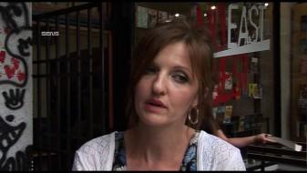 Поетесата Наида Мујкиќ – јулска гостинка на книжевната резиденцијална програма
