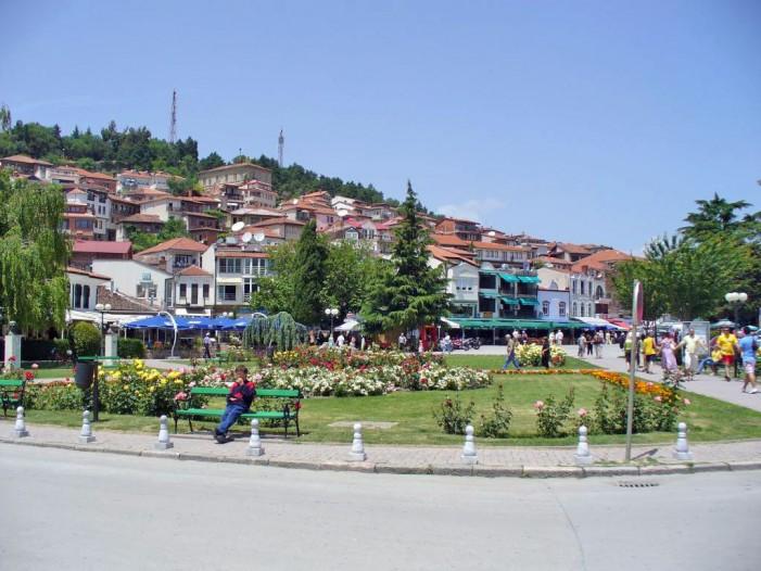 Мртов маж пронајден во куќа во Охрид