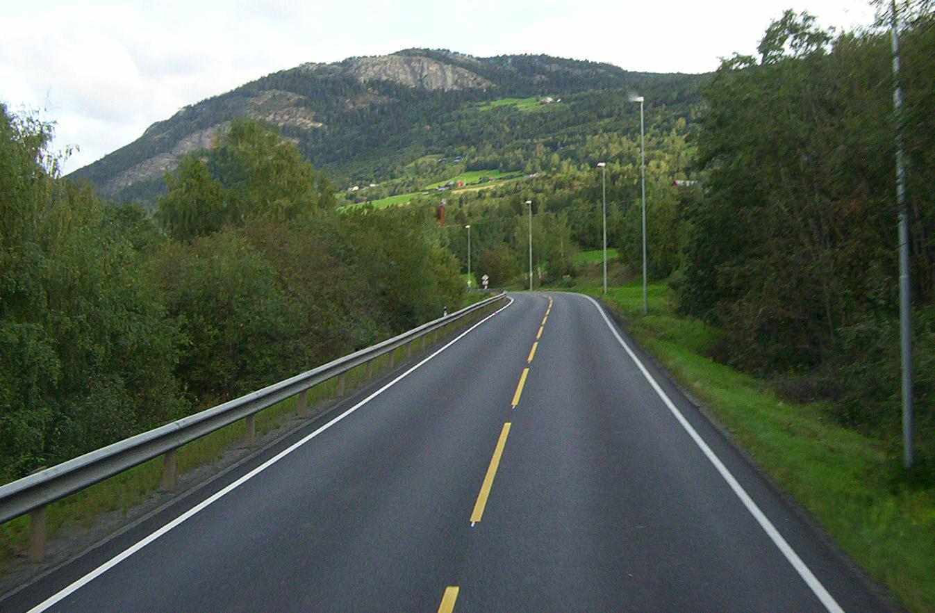 Изменет режим на сообраќајот кај Неготино