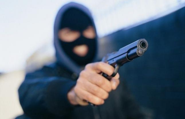 Оружен грабеж во тобако во Скопје