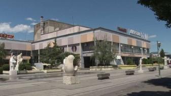 Обновување на детскиот оддел во градската библиотека во Прилеп