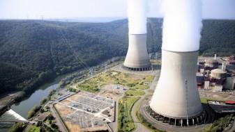 Франција би можела да затвори до 17 нуклеарни реактори