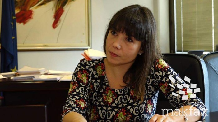 (ВИДЕО) Царовска: Преку Буџетот ќе се субвенционира минималната плата