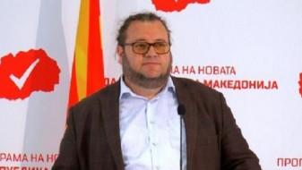 Алаѓозовски ѝ одговори на ВМРО-ДПМНЕ: За два месеца е вработено само едно лице