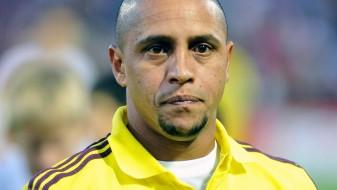 Роберто Карлос стана татко по деветти пат