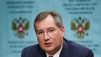 Рогозин: НАТО стана баш безобраен
